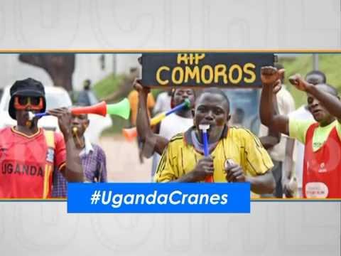 #Tag: #UgandaCranes