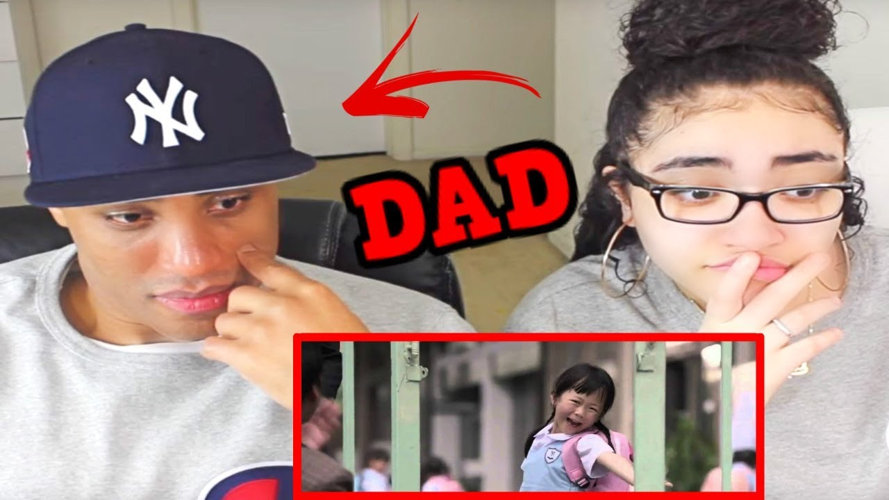 My Father is a Liar REACTION (MetLife Heart-touching Commercial)