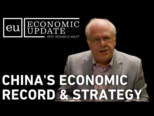 Economic Update: Chinas Economic Record and Strategy