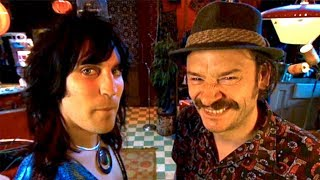 Best Mighty Boosh Bloopers #2