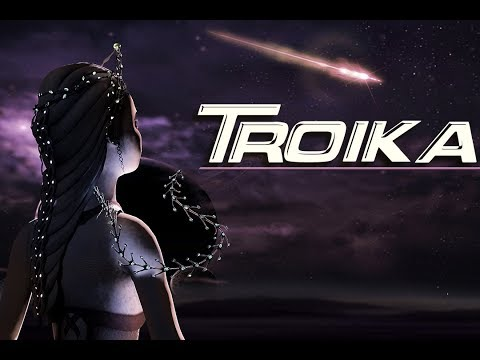 Troika | Award Winning 3D Animation by Allison Faye Mack