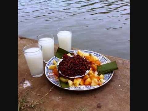 Malayalam theri song - Madambi - Kalyani Kochanmaeyy