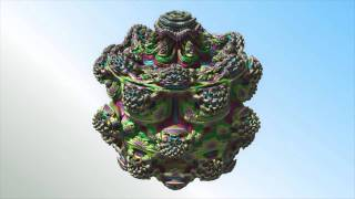 Mandelbulberを使用してフラクタル図形をなめらかに変化させてみました。 神秘、不気味、美しさを備えた映像ですね。 あと、全て公式のみで書か...