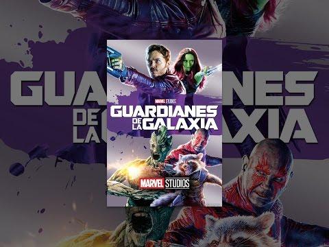 Guardianes de la galaxia (Subtitulada)