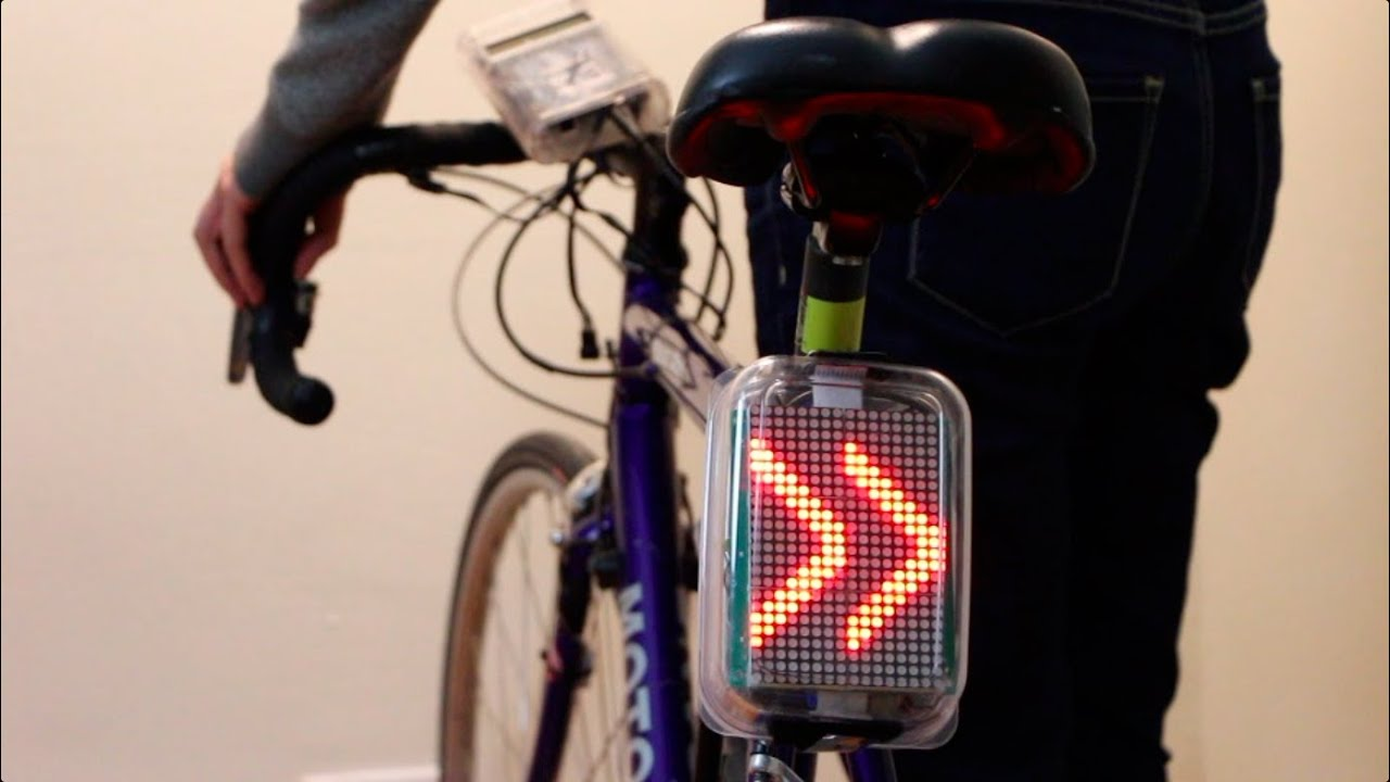 "pimpMyBike[1] = ""Arduino strobe light and turning ..."