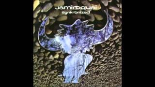 Jamiroquai - Destitute Illusions