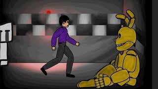 Смерть Фиолетового Парня | Анимация Рисуем Мультфильмы 2
