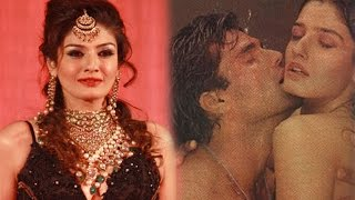 Raveena Tandon Comments on Casual Sex