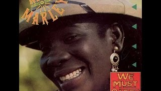 RITA MARLEY - Bus Dem Shut (Bredda Pyaka)-We Must Carry On
