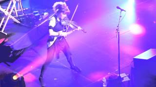 Lindsey Stirling - Elements (Live @ Brussel)