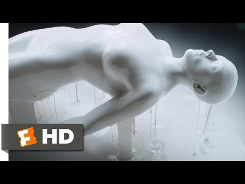 Ghost In The Shell (2017) - The Opening Scene (1/10) | Movieclips