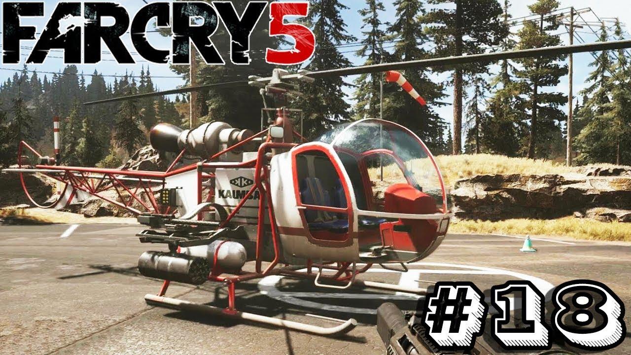 Un Elicottero : Compriamo un elicottero far cry ita gameplay youtube