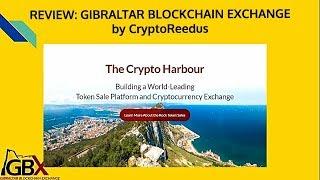 ICO / TGE REVIEW: Gibraltar Blockchain Exchange, Utility vs. Security Tokens, SEC regulations