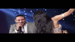 حمادة الليثى اغنية يادنيا عيب والراقصة سهر فيديو كليب