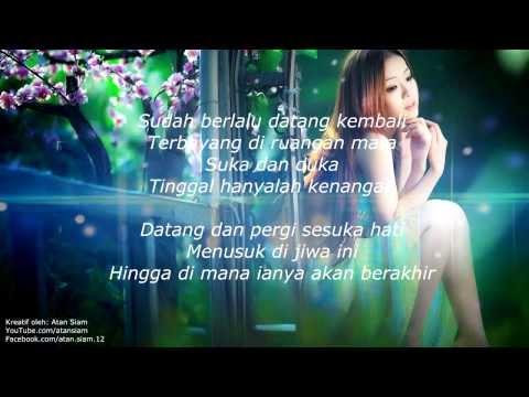 IKLIM - Datang Dan Pergi (lirik)