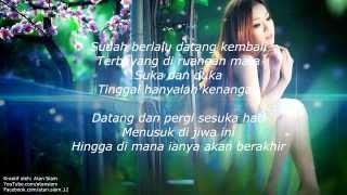 Video IKLIM - Datang Dan Pergi (lirik) download MP3, 3GP, MP4, WEBM, AVI, FLV Juni 2018