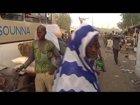 Lancement du projet d'autonomisation des femmes et de dividende démographique au Sahel