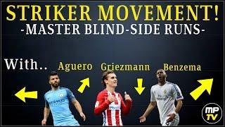 Video Striker Movement! Master Blind-Side Runs in Soccer (Learn & Develop) MPTV_SHORT ⚽ download MP3, 3GP, MP4, WEBM, AVI, FLV Januari 2018