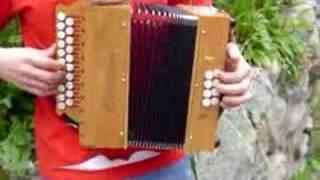 Carlos Fontova tocando en Barruera (Val de Boi)