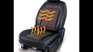 ремонт подогрева сидений ssangYong (санг енг)