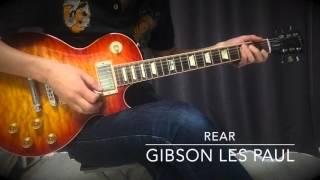 【弾き比べ】Fenderストラト VS. Gibsonレスポール ギブソン 検索動画 12