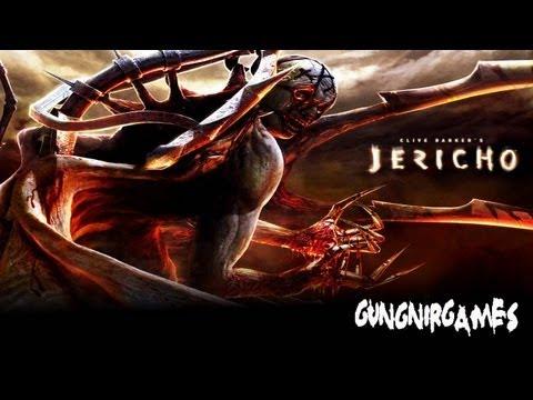 Clive Barker's Jericho HD - Parte 1