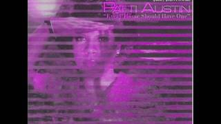 Baby, Come To Me - Patti Austin (featuring James Ingram)