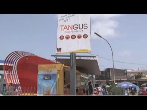 """Tangus"" fever spreads among residents of Senegal's capital"