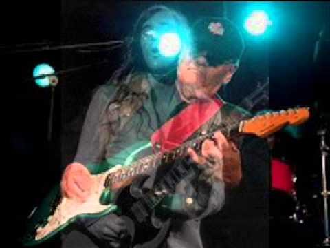 Nick Gravenites and John Cipollina - Live in Athens (full LP)