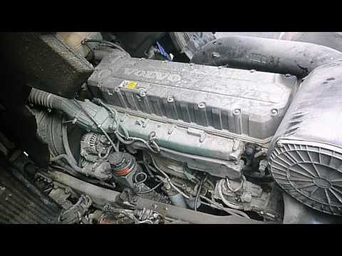 Двигатель Volvo для TRUCK FH12 2000 2008