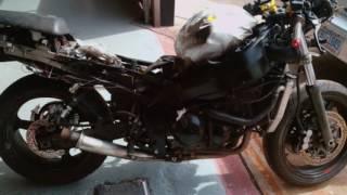 Hottest Kawasaki Zzr600 Ever