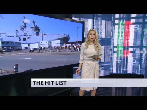 Venture Capital: The Hit List (E55)