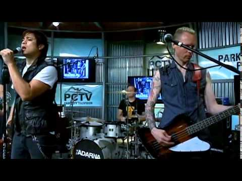 041 - These Monsters by The Adarna LIVE on Park City TV