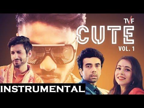 CUTE vol 1 instrumental