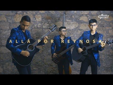 Trilog�a RT - All� por Reynosa