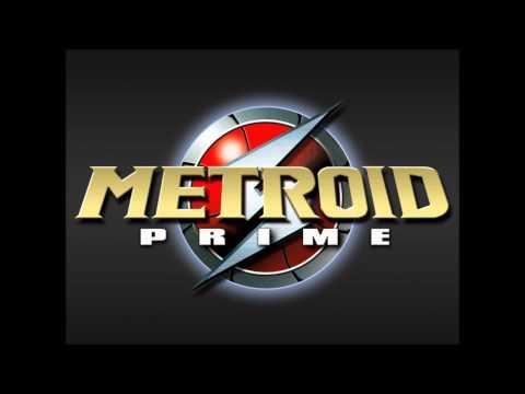 Metroid Prime  Music  Credits Theme HD