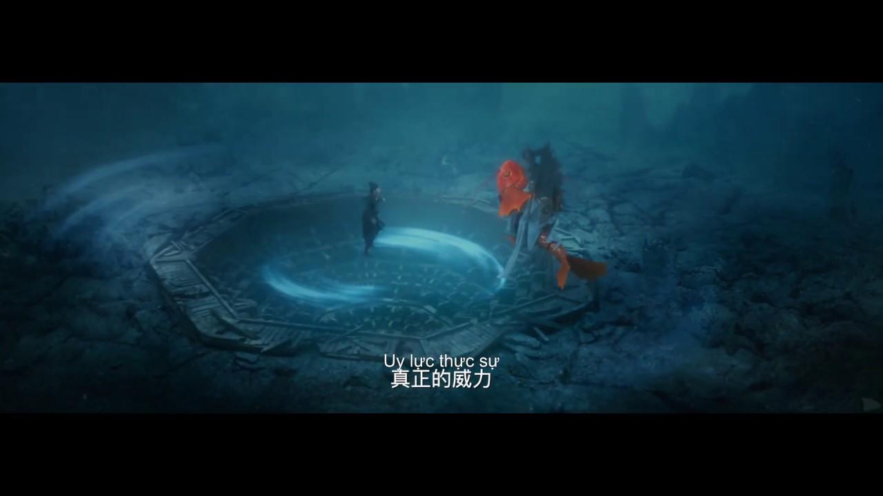 Kỳ Môn Độn Giáp Trailer | Hạ Bằng, Lâm Nghiên Nhu | Phim Lẻ Trung Quốc | iQIYI