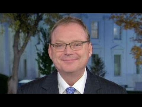 Kevin Hassett on the White House position on tax reform
