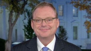 Kevin Hassett on the White House position on tax reform thumbnail