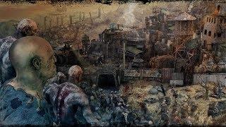 online RPG КРАЙ МИРА. 12 ПВП  Прохождение Рейда Субмэнов (АОРИ)