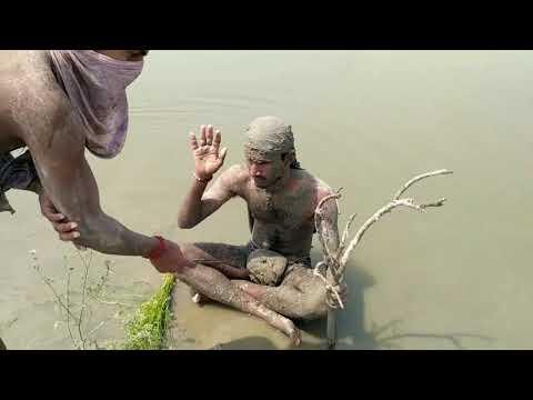 Bhola baba k jalwa chadhawe(Rahi Ramadhar)