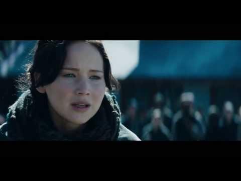 飢饿游戏2:星火燎原(Hunger Game 2) 最新中文字幕电影预告