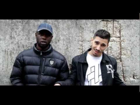 Youtube: S-pion N.O.S – J'Oublie Pas (Ordell-b prod)