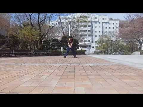 Da-iCEさん 「BILLION DREAMS」サビ dance cover☆~モノマネ小僧~※ほぼ完コピです☆※新曲「雲を抜けた青空」発売決定おめでとうございます☆