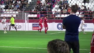 Socca World Cup 2019. | 15th October | Full stream