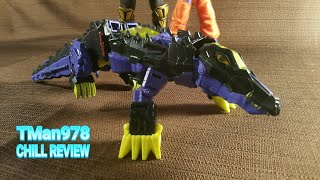 Transformers Titans Return Krok & Gatorface CHILL REVIEW