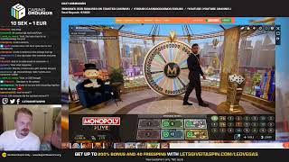(part 1) LIVE CASINO GAMES - Mega Bullet !giveaway up 👌 (31/07/19)