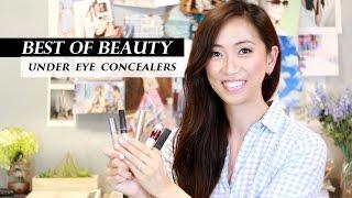 Top 5 Best Under Eye Concealers | LookMazing, under eye concealer, best of beauty