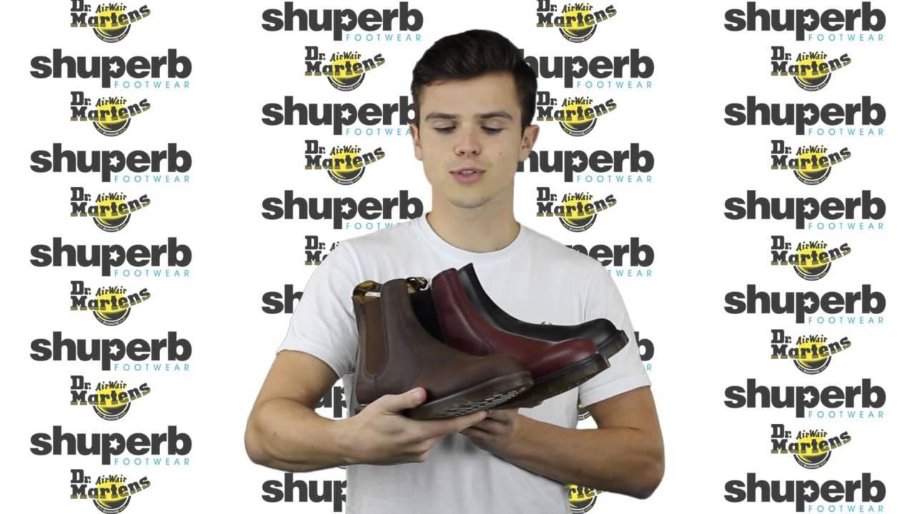 91e4ed8117c Dr. Martens 2976 Chelsea Boots | Shuperb™