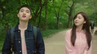 Video Be Positive Web Drama Episode 4 Eng Sub download MP3, 3GP, MP4, WEBM, AVI, FLV Juli 2018